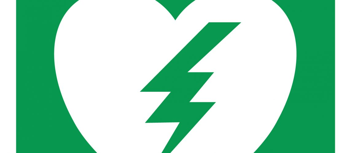 Community Defibrillators Logo